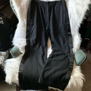 French Connection Wool Pants